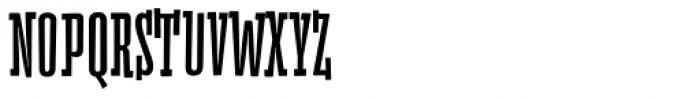 Heino Font UPPERCASE