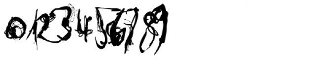 Heleodora 1 Font OTHER CHARS