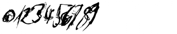 Heleodora 2 Font OTHER CHARS
