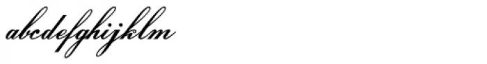 Helinda Rook Font LOWERCASE