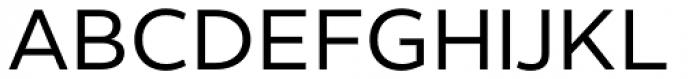 Helios Antique Medium Font UPPERCASE