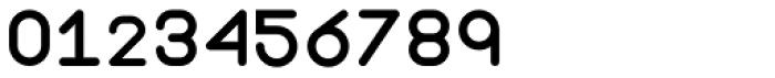 Hello Sunday Regular Font OTHER CHARS