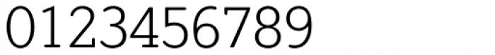 Hellschreiber Serif Light Font OTHER CHARS