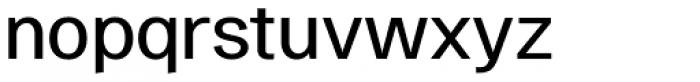 Heltar Medium Font LOWERCASE