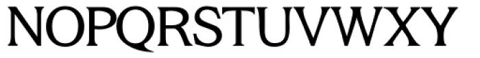 Helvetian Times Font UPPERCASE