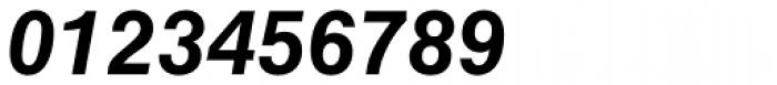Helvetica Greek Bold Oblique Font OTHER CHARS