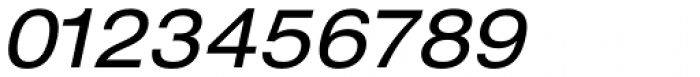 Helvetica Neue LT Std 53 Extended Oblique Font OTHER CHARS