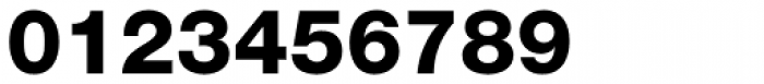 Helvetica Neue LT Std 85 Heavy Font OTHER CHARS