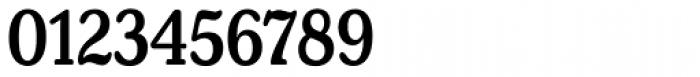 Henriette Compressed Medium Font OTHER CHARS
