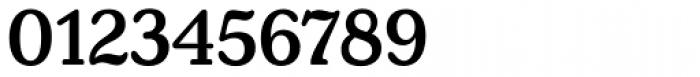Henriette Condensed Medium Font OTHER CHARS