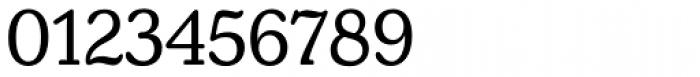 Henriette Condensed Regular Font OTHER CHARS