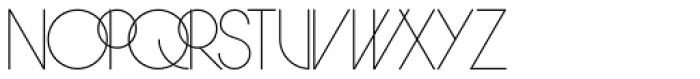 Herbie Font LOWERCASE