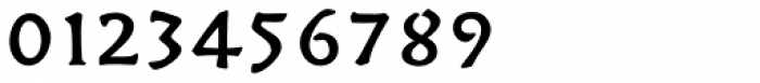Herculanum Pro Bold Font OTHER CHARS