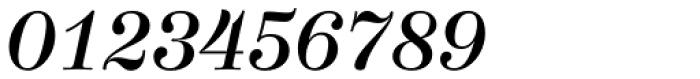 Hercules Medium Italic Font OTHER CHARS