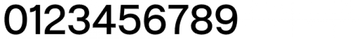 Hergon Grotesk Medium Font OTHER CHARS