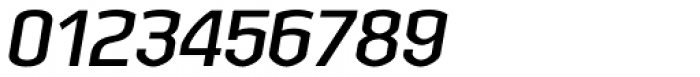 Heritage Set Narrow Italic Font OTHER CHARS