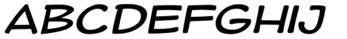 Heroid Regular Font UPPERCASE