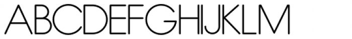 Hess Gothic Round NF Font UPPERCASE