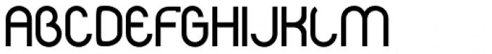HGWelles Bold Font UPPERCASE