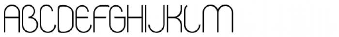HGWelles Font UPPERCASE