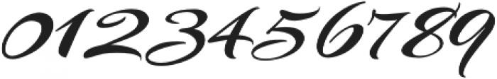 Hi Jack otf (400) Font OTHER CHARS