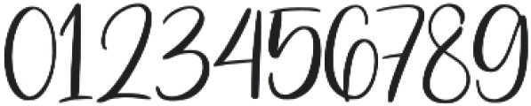 Hi Virginia otf (400) Font OTHER CHARS