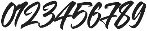Hidden Soul otf (400) Font OTHER CHARS
