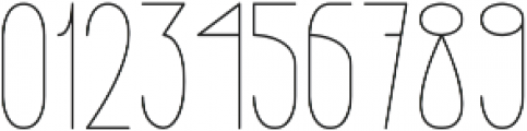 High Altitude ttf (400) Font OTHER CHARS