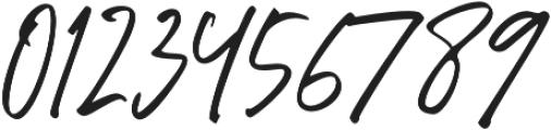 High Dreaming Alt ttf (400) Font OTHER CHARS