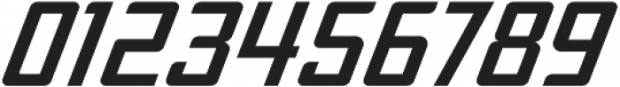 Highville otf (400) Font OTHER CHARS