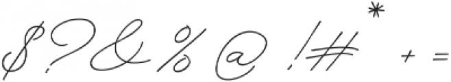 Hijrnotes ttf (400) Font OTHER CHARS