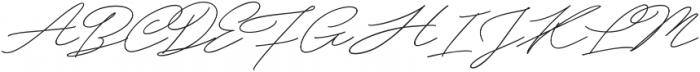 Hijrnotes ttf (400) Font UPPERCASE