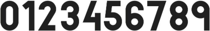 Hikou Regular otf (400) Font OTHER CHARS