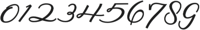 Hilwen  Regular otf (400) Font OTHER CHARS