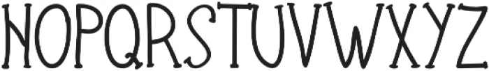 Hipster Hand Drawn otf (400) Font LOWERCASE