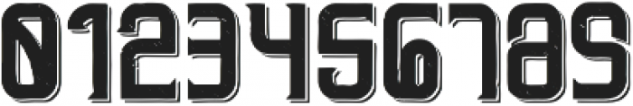 Hipstetic Shadow otf (400) Font OTHER CHARS