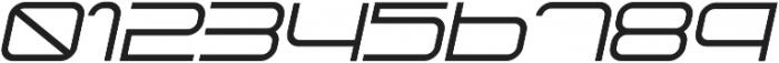 Hiroba ttf (400) Font OTHER CHARS