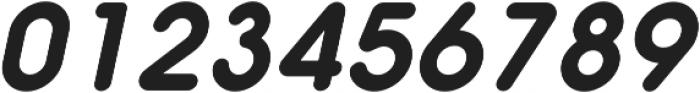 Hiruko Pro ttf (400) Font OTHER CHARS