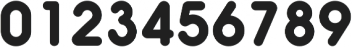 Hiruko Pro ttf (700) Font OTHER CHARS