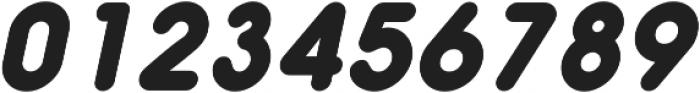 Hiruko Pro ttf (900) Font OTHER CHARS