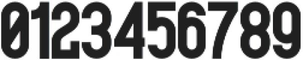 Historica otf (400) Font OTHER CHARS