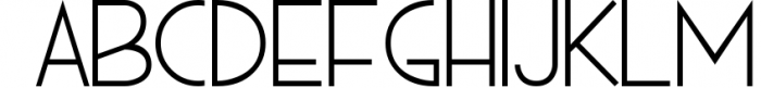 Hielo Fontpack Font UPPERCASE