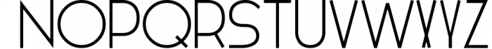 Hielo Fontpack Font LOWERCASE
