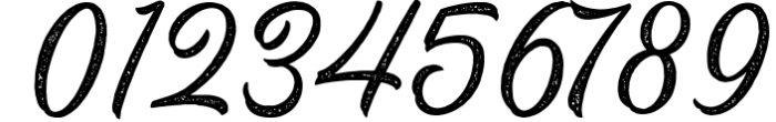 Hillstown Font Collection and EXTRA 3 Font OTHER CHARS