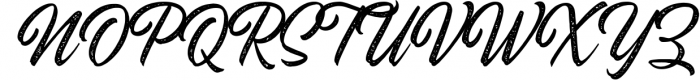 Hillstown Font Collection and EXTRA 3 Font UPPERCASE