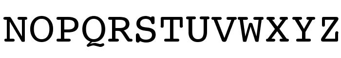 HI Kakuhihewa  Plain Font UPPERCASE