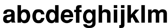 HI Keawe  Bold Font LOWERCASE