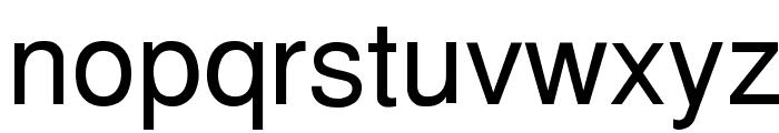 HI Keawe  Plain Font LOWERCASE