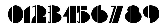 HighFive Font OTHER CHARS