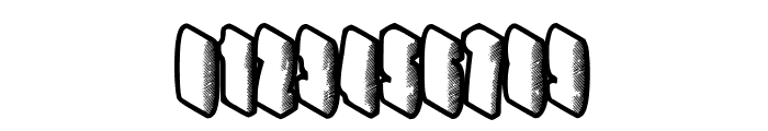 HighRating Font OTHER CHARS